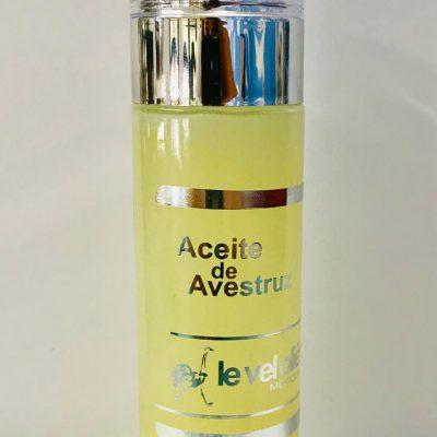 Beneficios del Aceite de Avestruz