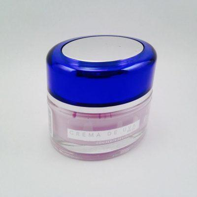 Crema Facial de Uva