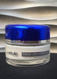 Crema Facial con Enzima Q10