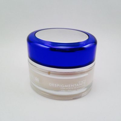 Crema Despigmentante