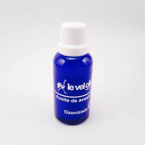 Aceite de Avestruz Ozonizado