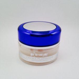 Crema Facial Platinum